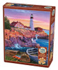 Lighthouse Cove - 275pc Easy Handling Puzzle by Cobble Hill