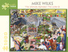 Wilks: The Ultimate Alphabet: The Letter B - 1000pc Jigsaw Puzzle by Pomegranate