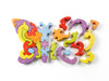 Alphabet Butterfly - EcoFriendly Wooden Puzzle