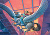 The Hippogriff - 200pc Jigsaw Puzzle by New York Puzzle Company