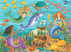 Narwhal's Friends - 100pc Jigsaw Puzzle By Ravensburger