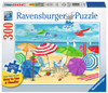 Meet me at the Beach - 300pc Large Format By Ravensburger