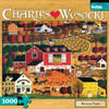 Butternut Farms - 1000pc Jigsaw Puzzle By Buffalo Games (discon)