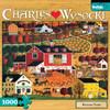 Butternut Farms - 1000pc Jigsaw Puzzle By Buffalo Games