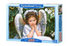 Portrait of an Angel - 260pc Jigsaw Puzzle by Castorland (discon)