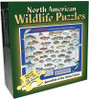 Cobble Hill Jigsaw Puzzles - Gamefish of the US