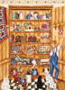 Cobble Hill Jigsaw Puzzles - Pine Pantry