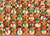 Cobble Hill Jigsaw Puzzles - Christmas Bake Sale
