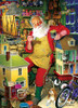 Cobble Hill Jigsaw Puzzles - Santa's Workshop