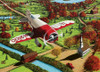 Gee Bee Over New England - 1000pc Jigsaw Puzzle by Cobble Hill