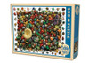 Rock Collection - 500pc Jigsaw Puzzle By Cobble Hill
