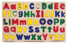 Children's Puzzles - Upper & Lower Case Alphabet