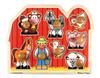 Children's Puzzles - Large Farm