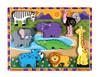 Children's Puzzles - Safari