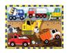 Children's Puzzles - Construction