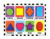 Children's Puzzles - Shapes