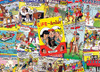 Archie: Archie Covers - 500pc Jigsaw Puzzle by Cobble Hill