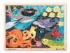 Melissa & Doug Under the Sea Jigsaw Puzzle