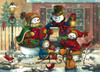 Cobble Hill Jigsaw Puzzles - Song for the Season