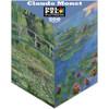 Jigsaw Puzzles - Claude Monet