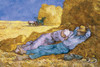 Vincent Van Gogh - 500pc Double-Sided Jigsaw Puzzle by Pigment & Hue