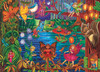 Cobble Hill Children's Puzzles - Fairy Forest