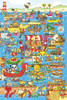 Boat Race - 60pc Kids Puzzle by Cobble Hill