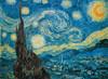 "Clementoni Van Gogh ""Starry Night"" Jigsaw Puzzle"