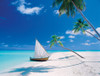 Clementoni Maldive Island Jigsaw Puzzle