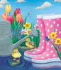 Jigsaw Puzzles - Puddle Fun