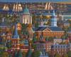 Dowdle Jigsaw Puzzles - Annapolis