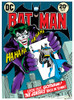 DC: Joker - 500pc Jigsaw Puzzle by Aquarius
