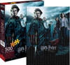 Harry Potter: Goblet of Fire - 500pc Jigsaw Puzzle by Aquarius