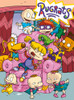 Rugrats - 500pc Jigsaw Puzzle by Aquarius
