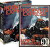 Harry Potter: Hogwarts Express - 1000pc Jigsaw Puzzle by Aquarius