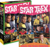 Star Trek: Retro - 1000pc Jigsaw Puzzle by Aquarius