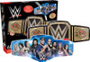 WWE - 600pc Double-sided Shaped Jigsaw Puzzle by Aquarius