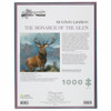 Landseer: Monarch of the Glen - 1000pc Jigsaw Puzzle by Pomegranate