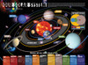 Smithsonian: Solar System - 1000pc Jigsaw Puzzle by Aquarius