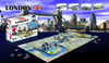London - 1230pc 4D Cityscape Educational Jigsaw Puzzle