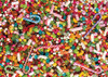 Candy - 1000pc Jigsaw Puzzle by D-Toys
