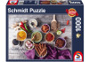 Spice Creation - 1000pc Jigsaw Puzzle by Schmidt