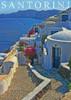 Santorini - 1000pc Jigsaw Puzzle by Schmidt