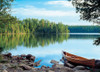 Nature's Mirror - 1000pc Jigsaw Puzzle by Cobble Hill