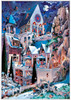 Loup: Castle of Horror - 2000pc Jigsaw Puzzle By Heye