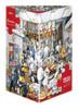 Blachon: Bon appétit! - 1500pc Jigsaw Puzzle By Heye
