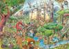 Prades: Fairy Tales - 1500pc Jigsaw Puzzle By Heye