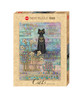 Cats Egyptian - 1000pc Jigsaw Puzzle By Heye