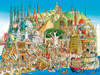 Prades: Global City - 1500pc Jigsaw Puzzle By Heye