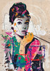 Audrey - 1000pc Jigsaw Puzzle By Heye